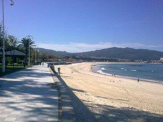 Piso Enfrente A La Playa De Samil 55 2 I