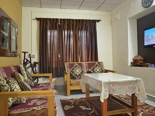 Agasthya Homestay ( With Kitchenette )