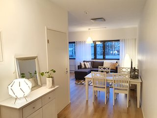 COZY APARTMENT NEAR THE CITY CENTER! FREE PARKING