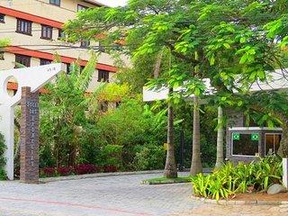 Cód 265 Excelente Apartamento em condomínio fechado