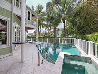 Old Naples Beach House