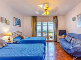 Cozy studio with sunset and seaviews,in playa Fanabe