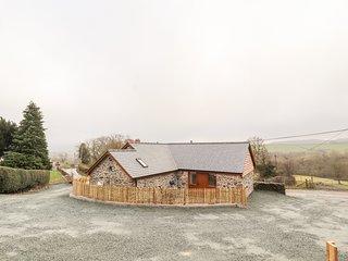 Cut Moch, Plas Moelfre Hall Barns, Llanrhaeadr-Ym-Mochnant