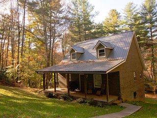 Pisgah Adventure Cottage