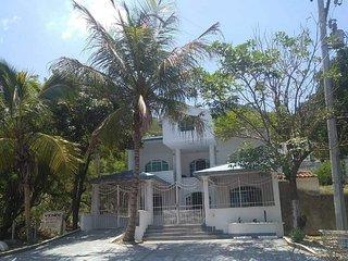 CASA HOSTAL CSV HOUSE - RODADERO SANTA MARTA