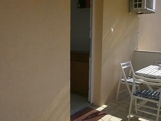 Two bedroom apartment Kornić (Krk) (A-14919-a)