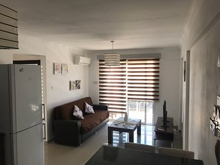 New 2 bedroom in Famagusta