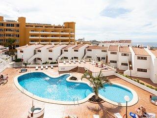HomeLike Paradise Costa Adeje, Pool