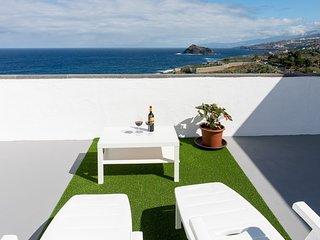 HomeLike Roque de Garachico House