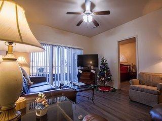 Near Silver Dollar City - Updated 3 Bedroom Condo at Stonebridge Resort