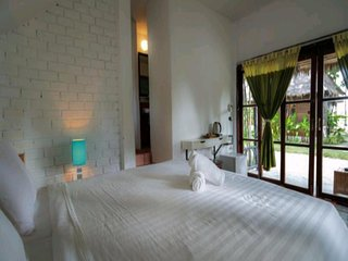 Sea Breeze Bangalow, Hansa Resort, Koh Phangan