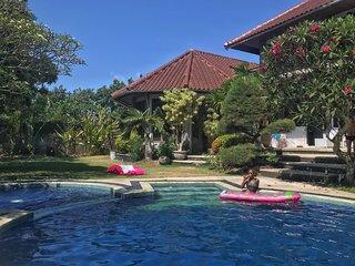 W Exotic Bali Villa Nusa Dua