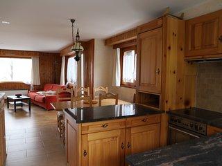 Switzerland holiday rentals in Swiss Alps, Haute-Nendaz