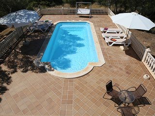 Villa Tramuntana con piscina ALTA TURISTICA