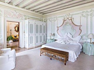 Villa Il Galero - Camera Bianca