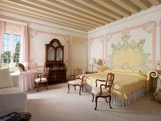 Villa Il Galero - Camera Rosa