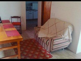 Linda casa na praia do Cassino