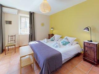 Domaine Paul Huc - luxury apartement - Wine - Swimming-pool - Le vendangeur