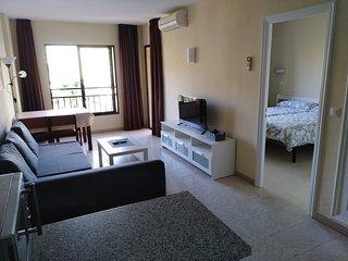 Apartamento Ronda 4