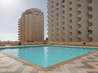 Apartamento Praia da Rocha 50m de la playa