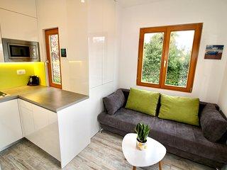 Beach Apartment Sarah