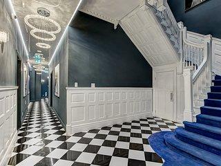 101 Suite Mini-studio Downtown Museum District