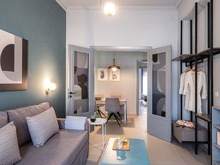 apt.27-102 modern chic apartment.