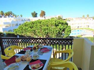 Albufeira T2 Casablanca, Pool, wifi