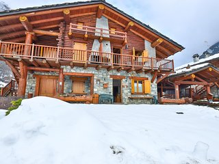 Residence in Antey-Saint-Andre ID 526