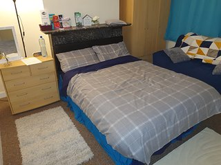 HomeStay - Double Room - R101