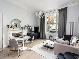 Stunning 2BD Flat Notting Hill Heart of Westend