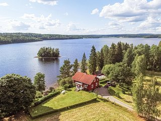 Beautiful home in Årjäng w/ 2 Bedrooms