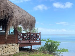 Moyeni lodge - All inclusive rate for 4 guests