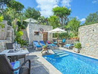 Villa Lleo Disfruta el Paraíso en el Casco Antiguo