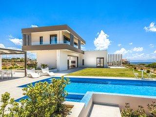 Andrae Seaview VIP Villa, Stavros Chania Crete