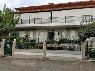 Deluxe SeaSide Apartment RIO(2-6visitors)