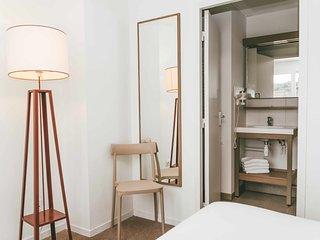 Appartement 4 personnes avec WIFI - Centre Ville