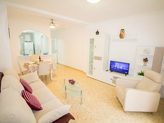 Alacant Home: Santa Pola. Piso moderno a 200 metros de la playa