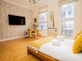 ALFA Marylebone Apartment II