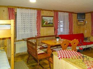 Beautiful apartment in Begunje na Gorenjskem w/ WiFi and 1 Bedrooms (SGR097)