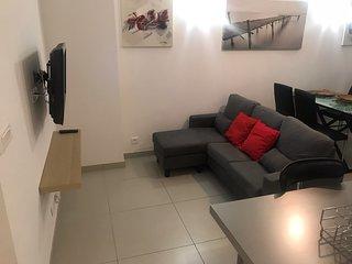 Joli appartement a deux pas du centre historique d'Aix-en-Provence