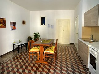 Nice apartment in Ragusa & Wifi