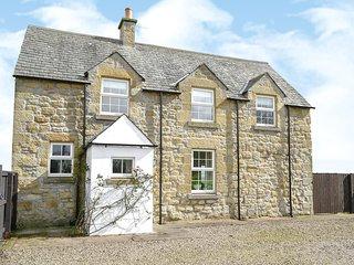 The Steward's Cottage
