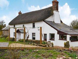 Knotty Corner Cottage