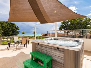 Casa Grande! Amaizing 4 bedrooms villa with the best view!