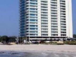 Affordable $97 December Nights ~ Luxury Biloxi Beach OCEAN CLUB by Casino
