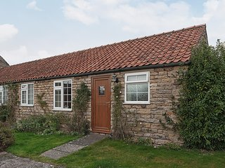 Peartree Farm Cottages - RCHM39