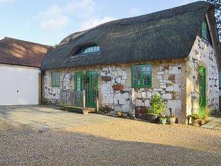 Brixton Barn