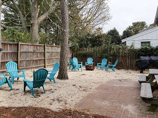 Home w/Patio as Seen on TV! - Walk to Dewey Beach!