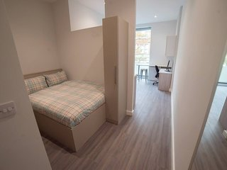 Sheffield RT St 05 . Lovely Studio Near Norfolk Heritage Park